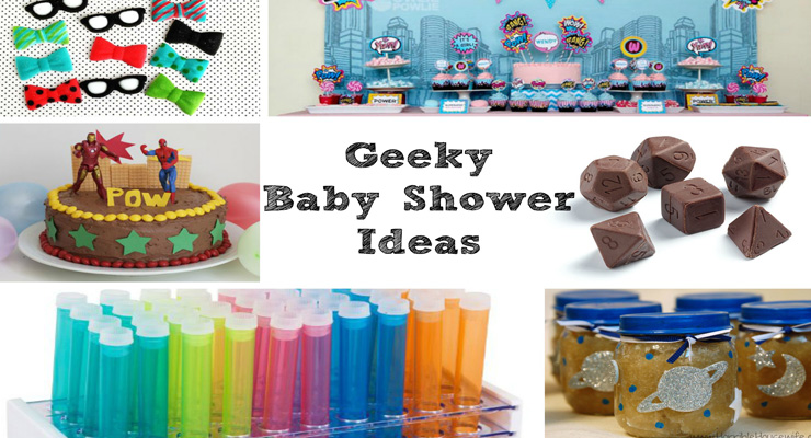 baby shower games ideas
