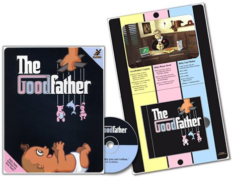The GoodFather Daddy Gift