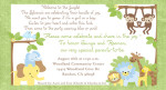 10 Baby Shower Invitation Wording Ideas Worth Trying