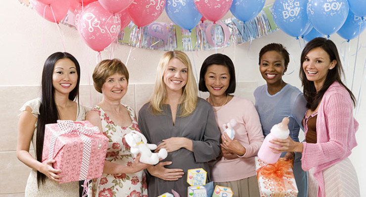 A Quick Guide To The Significance Of Baby Shower Ceremony