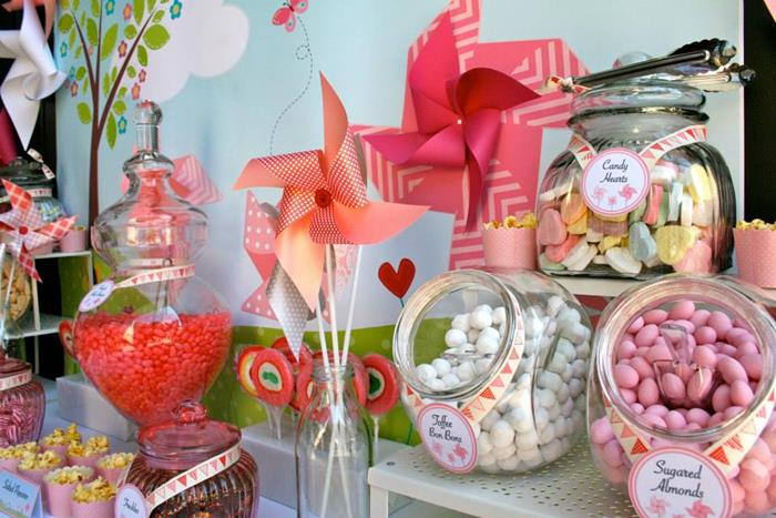 Baby Shower Party Ideas For Summer